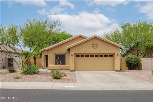 Photo of 3716 E Sandy Way, Gilbert, AZ 85297 (MLS # 6302014)