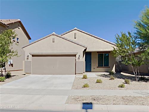 Photo of 18084 W TINA Lane, Surprise, AZ 85387 (MLS # 6309014)