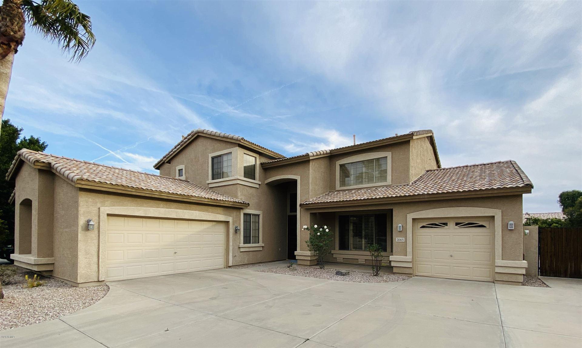 2065 W LONGHORN Drive, Chandler, AZ 85286 - #: 6087014