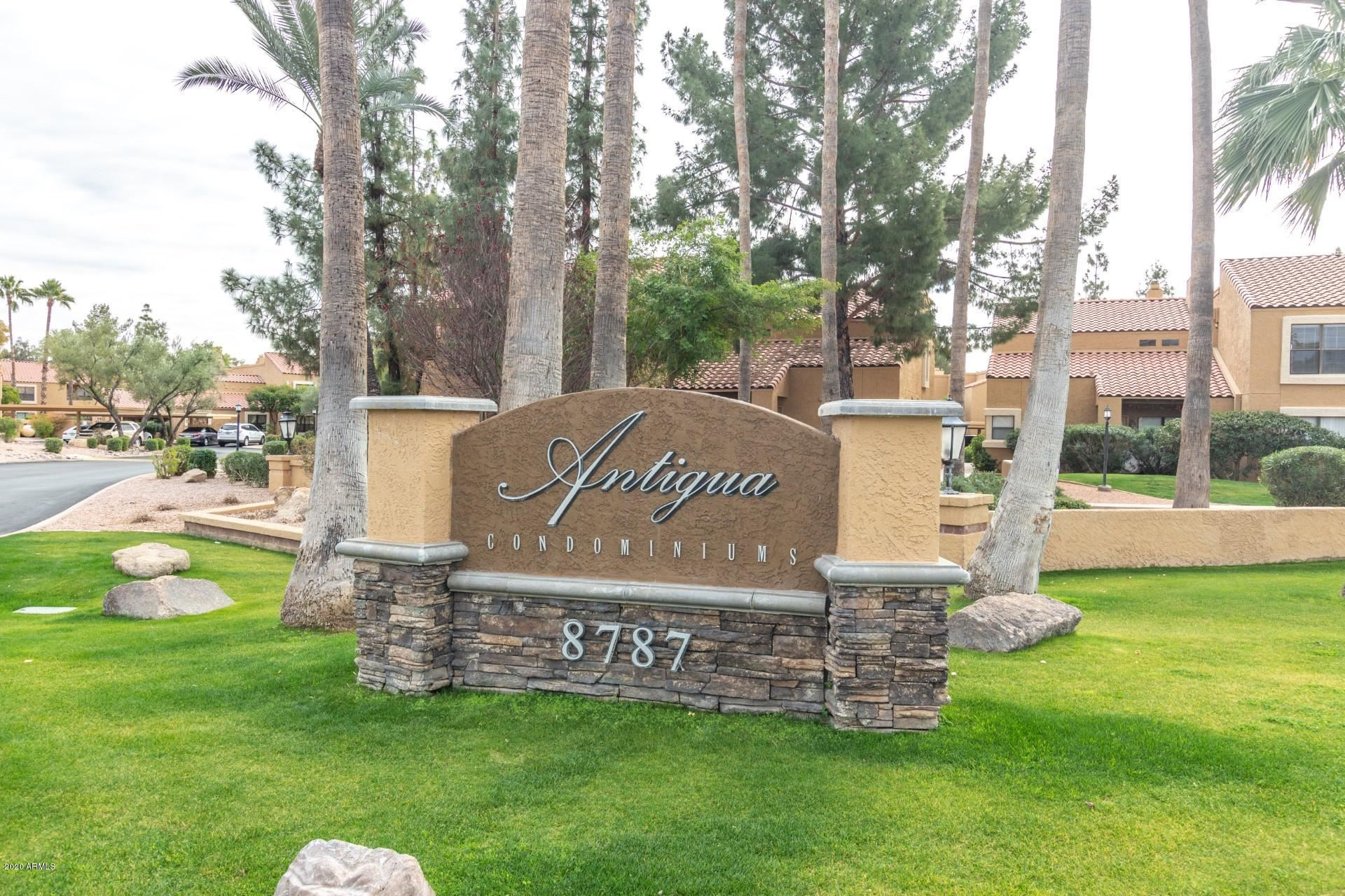 8787 E MOUNTAIN VIEW Road #2094, Scottsdale, AZ 85258 - MLS#: 6127014