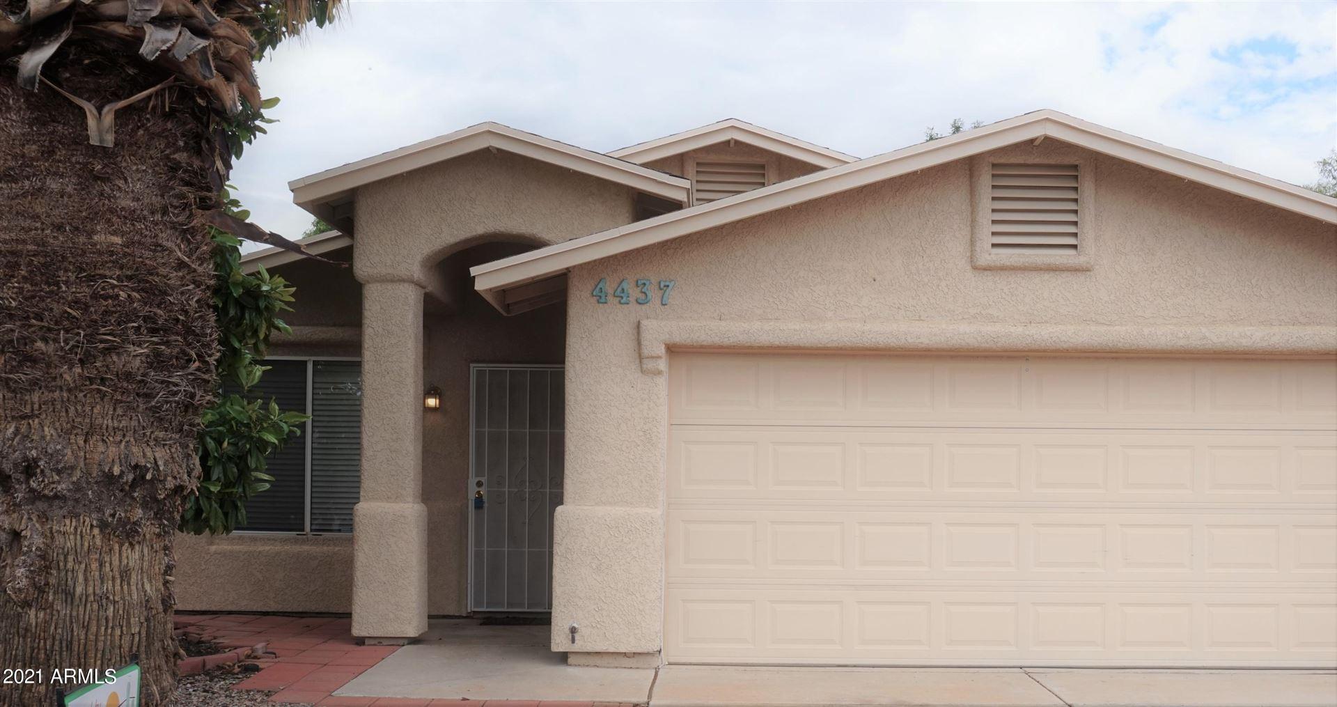 4437 TERRITORIAL Loop, Sierra Vista, AZ 85635 - MLS#: 6270014