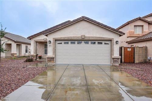 Photo of 11641 W CINNABAR Avenue, Youngtown, AZ 85363 (MLS # 6051015)