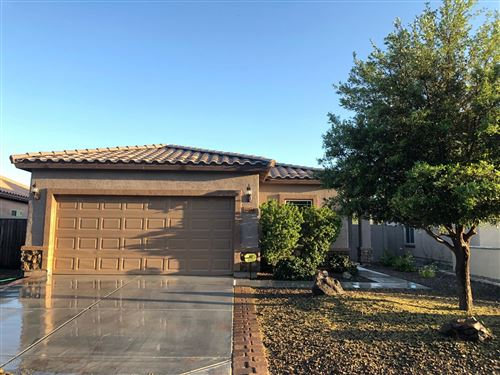 Photo of 10765 W YEARLING Road, Peoria, AZ 85383 (MLS # 6062015)
