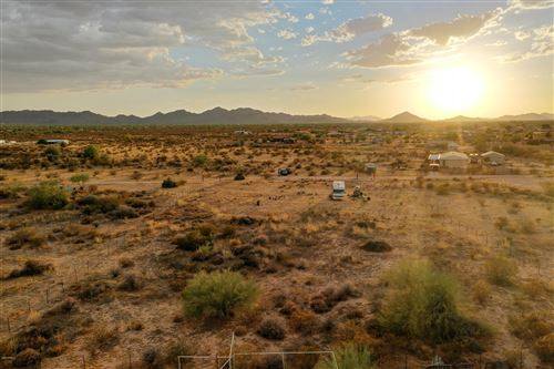 Photo of 1111 W Kelly Lane, Maricopa, AZ 85139 (MLS # 6108015)