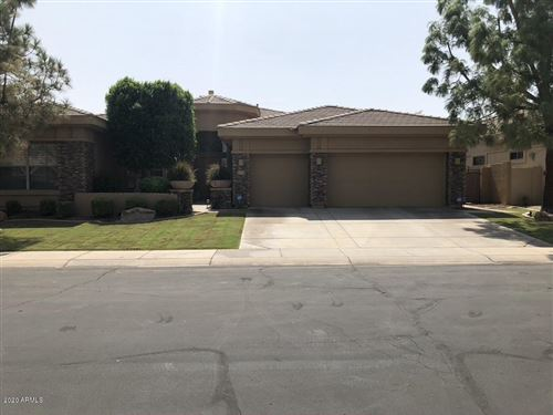 Photo of 1729 W GLACIER Way, Chandler, AZ 85248 (MLS # 6134015)