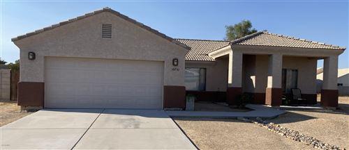 Photo of 10751 W COVE Drive #10, Arizona City, AZ 85123 (MLS # 6149015)