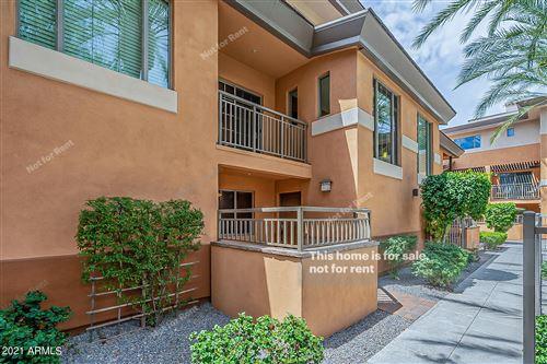 Photo of 6940 E COCHISE Road #1012, Paradise Valley, AZ 85253 (MLS # 6242015)