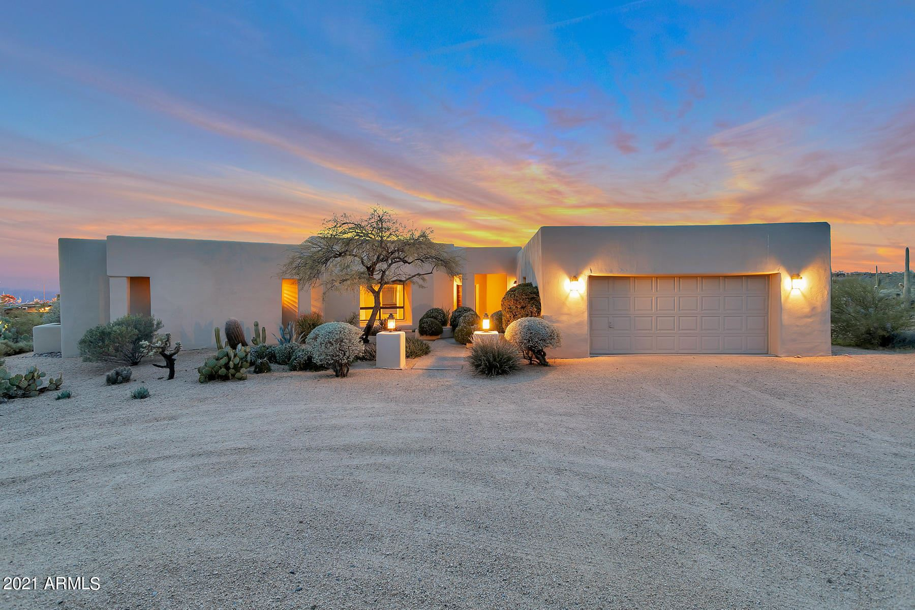 Photo of 37642 N PIMA Road, Carefree, AZ 85377 (MLS # 6195015)