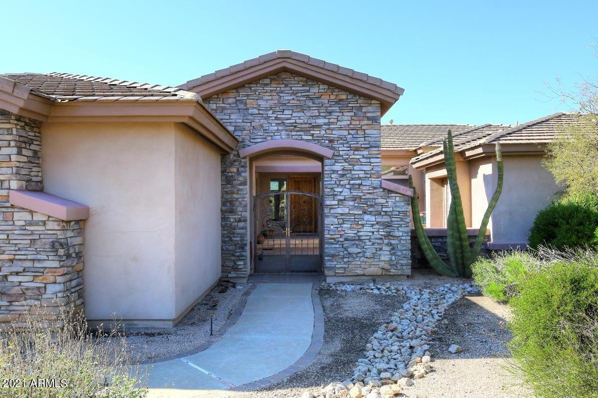 Photo of 34930 N SUMMIT Drive, Carefree, AZ 85377 (MLS # 6232015)