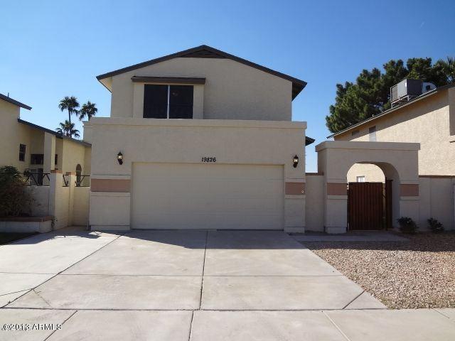 Photo of 19826 N 47TH Lane, Glendale, AZ 85308 (MLS # 6234015)