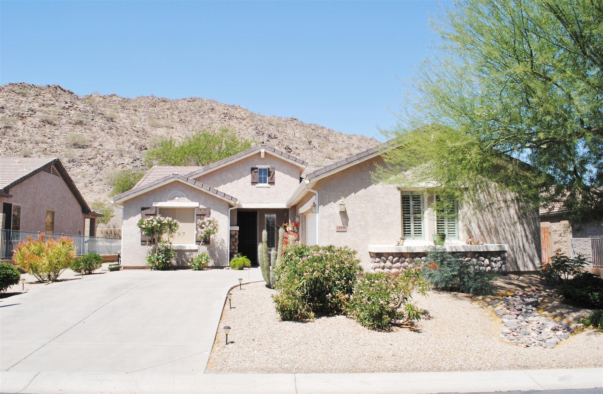 Photo of 31876 N LARKSPUR Drive, San Tan Valley, AZ 85143 (MLS # 6237015)
