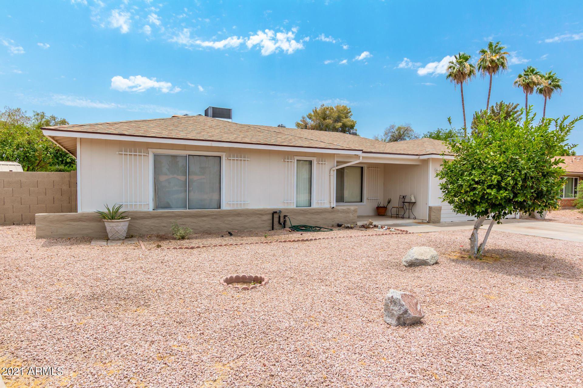 2343 E LOMA VISTA Drive, Tempe, AZ 85282 - MLS#: 6253015