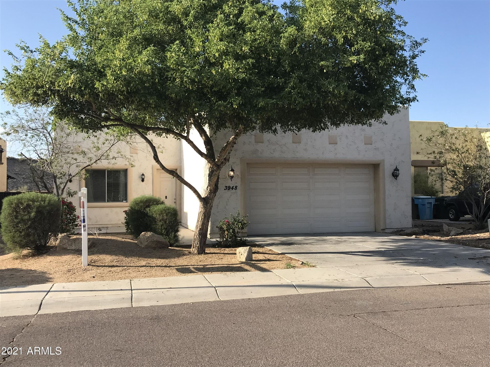 3948 W SALTER Drive, Glendale, AZ 85308 - MLS#: 6254015