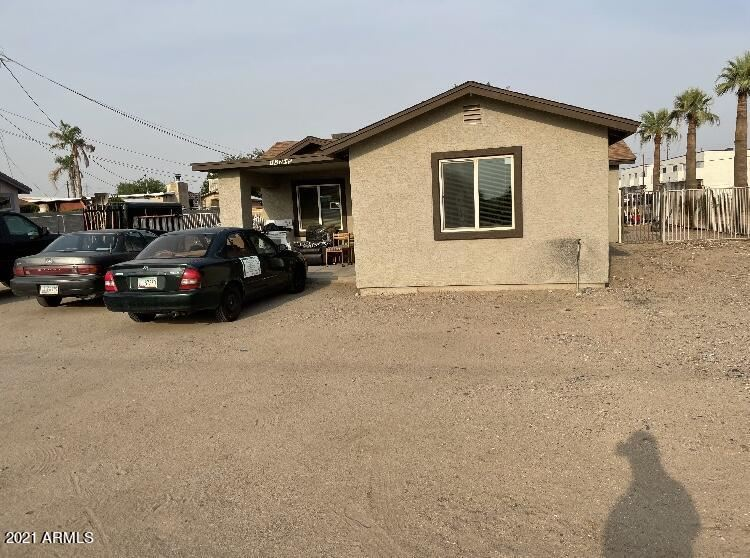 Photo of 13205 N B Street, El Mirage, AZ 85335 (MLS # 6264015)