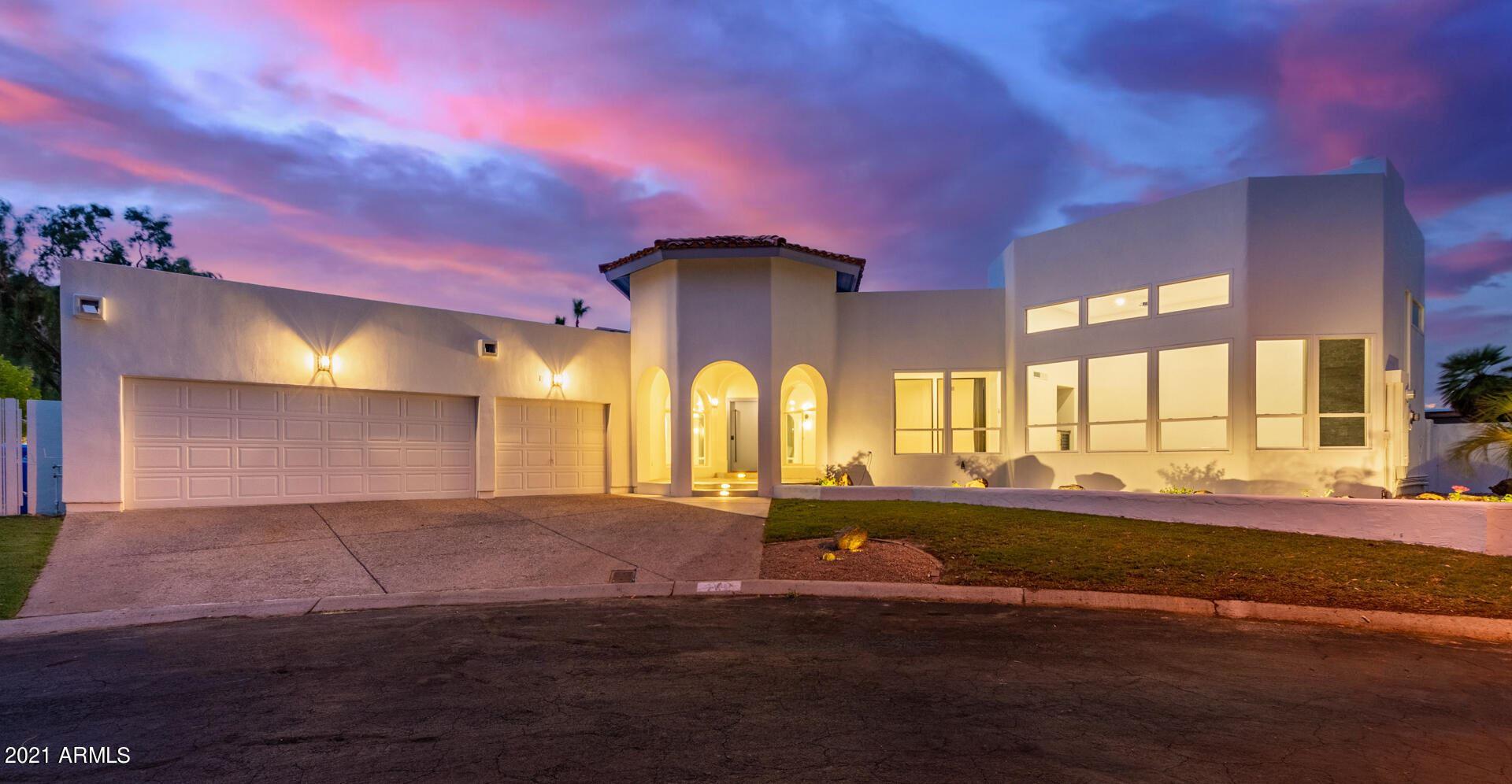 3401 E Las Rocas Drive, Phoenix, AZ 85028 - MLS#: 6265015