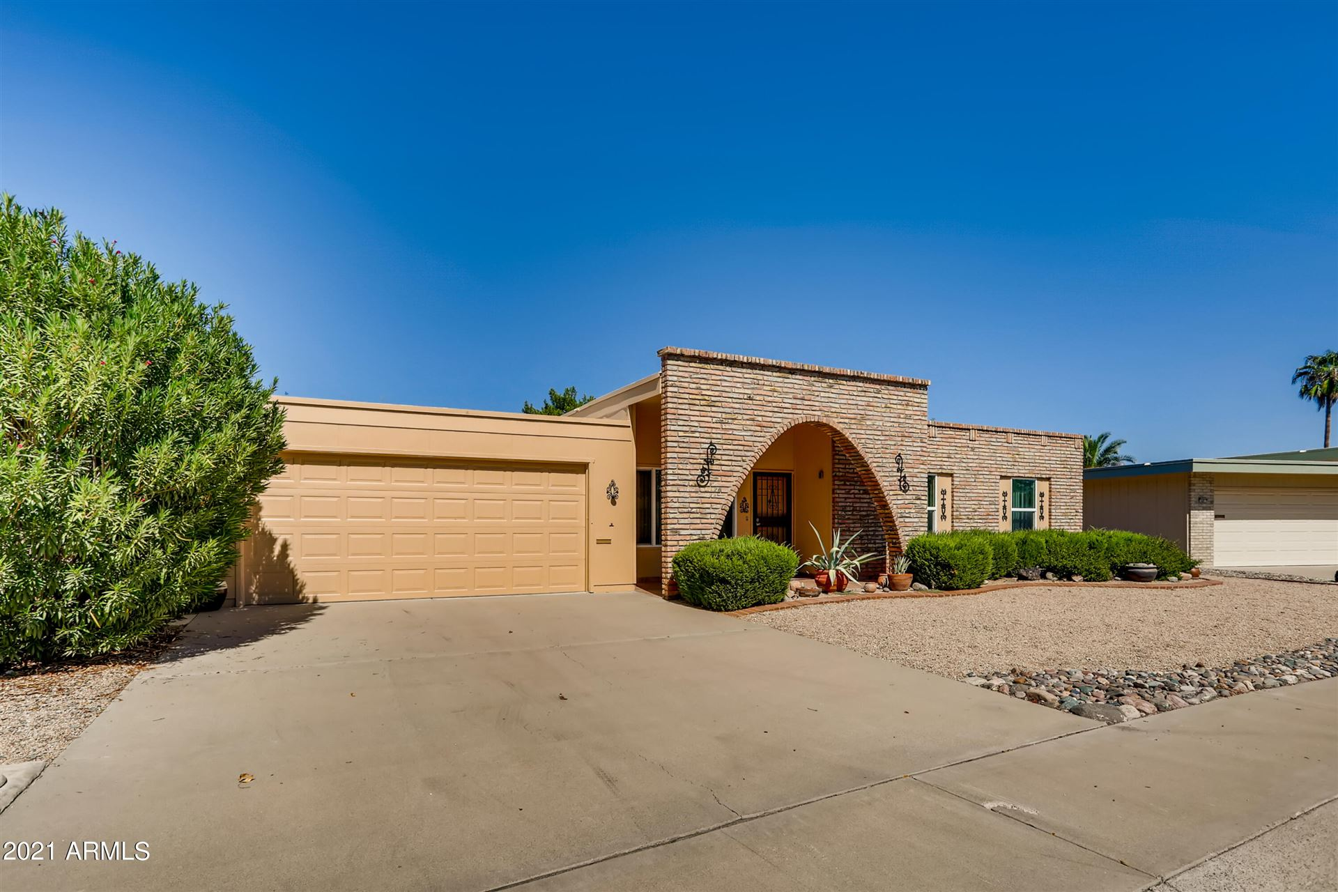 Photo of 16021 N NICKLAUS Lane, Sun City, AZ 85351 (MLS # 6295015)
