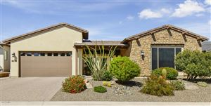 Photo of 17922 E VISTA DESIERTO --, Rio Verde, AZ 85263 (MLS # 5984016)