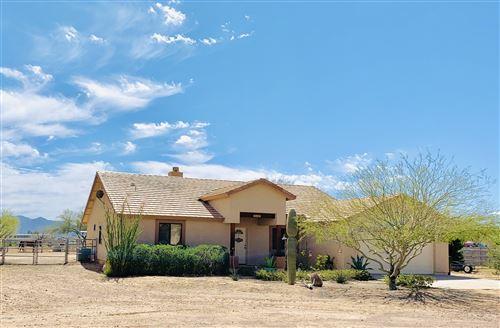 Photo of 24137 W Blue Sky Drive, Wittmann, AZ 85361 (MLS # 6059016)