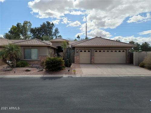 Photo of 9339 E STONEY VISTA Drive, Chandler, AZ 85248 (MLS # 6186016)