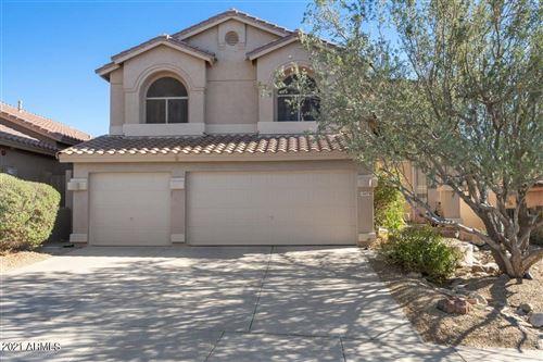 Photo of 10479 E Morning Star Drive, Scottsdale, AZ 85255 (MLS # 6197016)