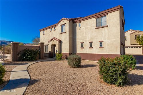 Photo of 7524 S 13TH Place, Phoenix, AZ 85042 (MLS # 6200016)
