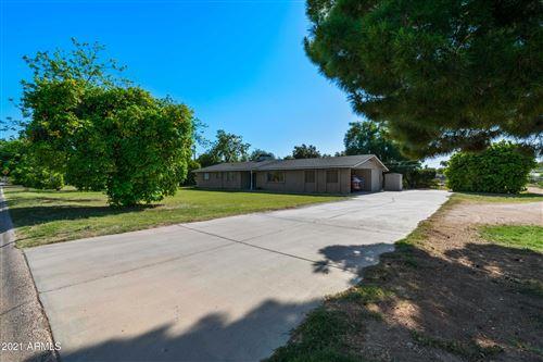 Photo of 12202 S 71ST Street, Tempe, AZ 85284 (MLS # 6223016)