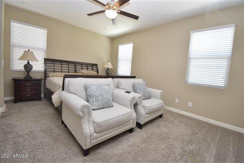 Tiny photo for 41153 W GANLEY Way, Maricopa, AZ 85138 (MLS # 6247016)