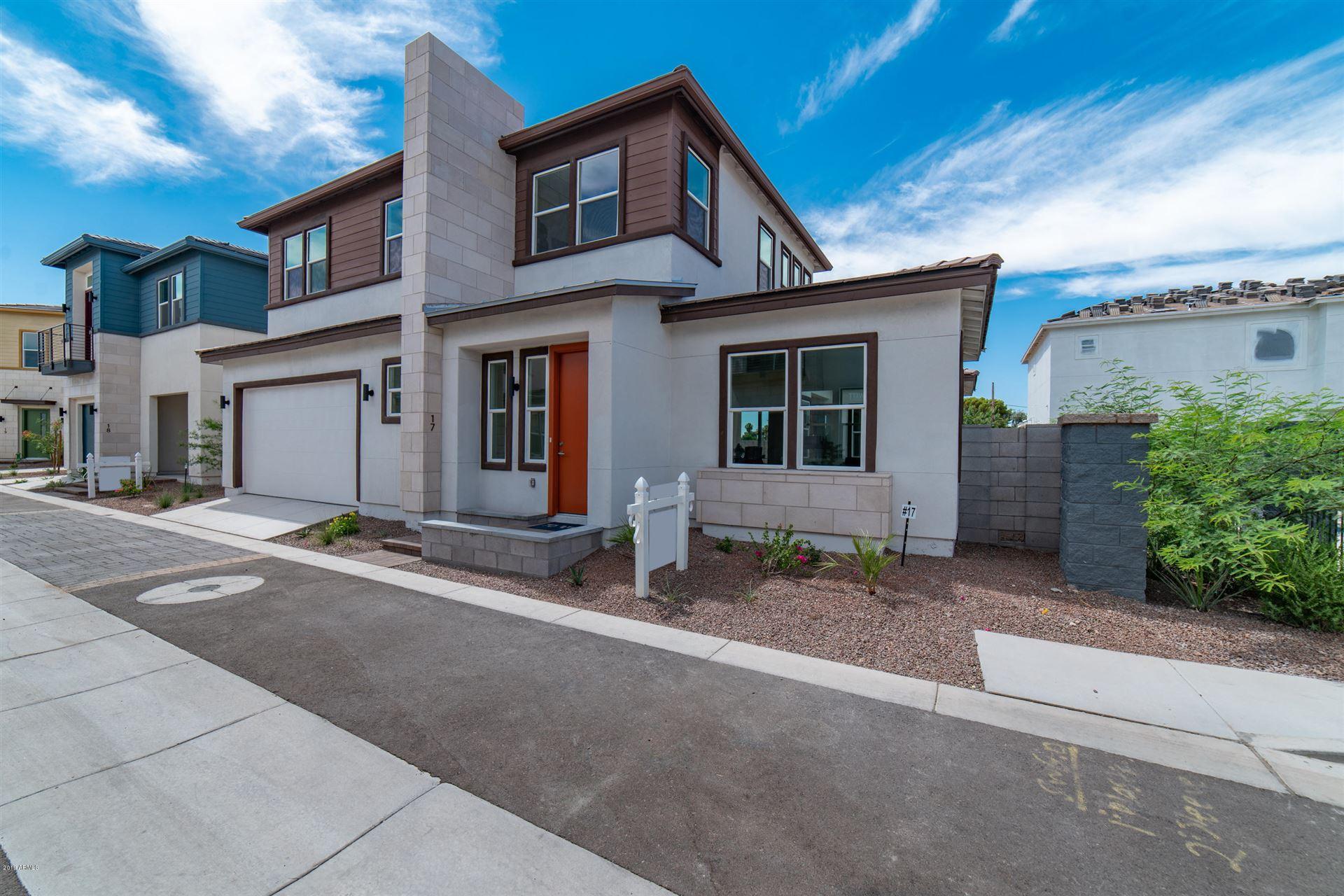 1555 E OCOTILLO Road #14, Phoenix, AZ 85014 - MLS#: 6085016