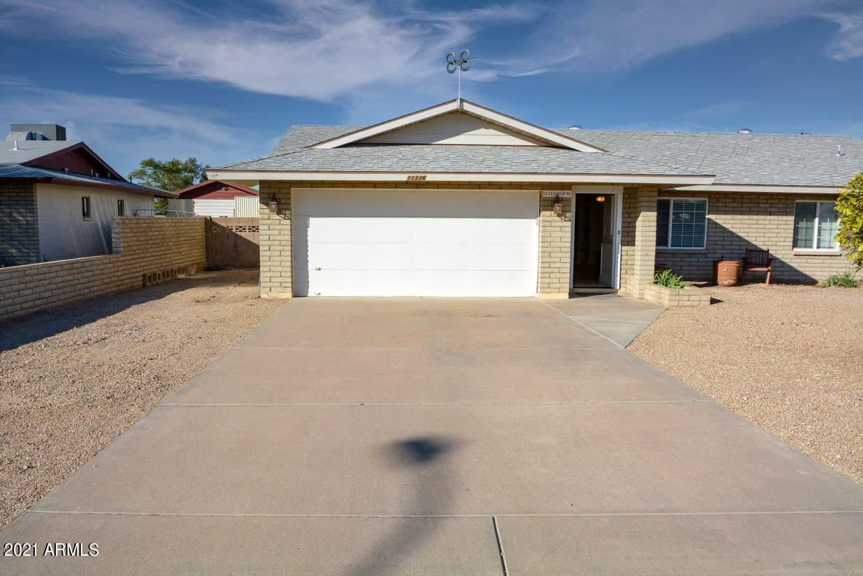 Photo of 11336 N LANGFORD Avenue, Youngtown, AZ 85363 (MLS # 6192016)