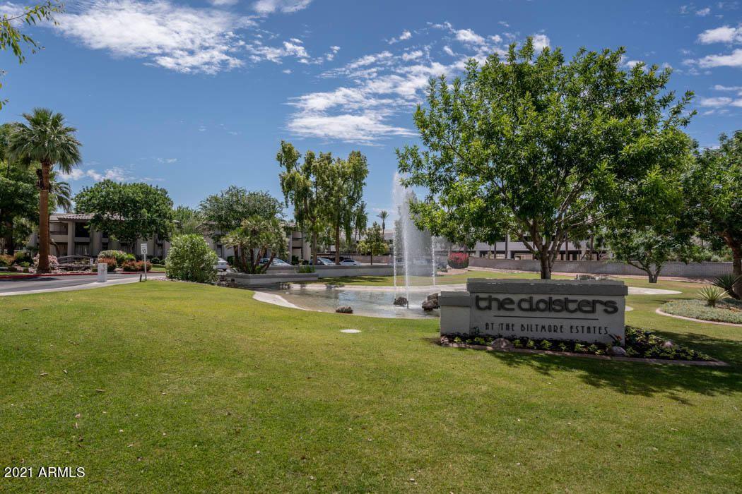 5203 N 24TH Street #103, Phoenix, AZ 85016 - MLS#: 6244016