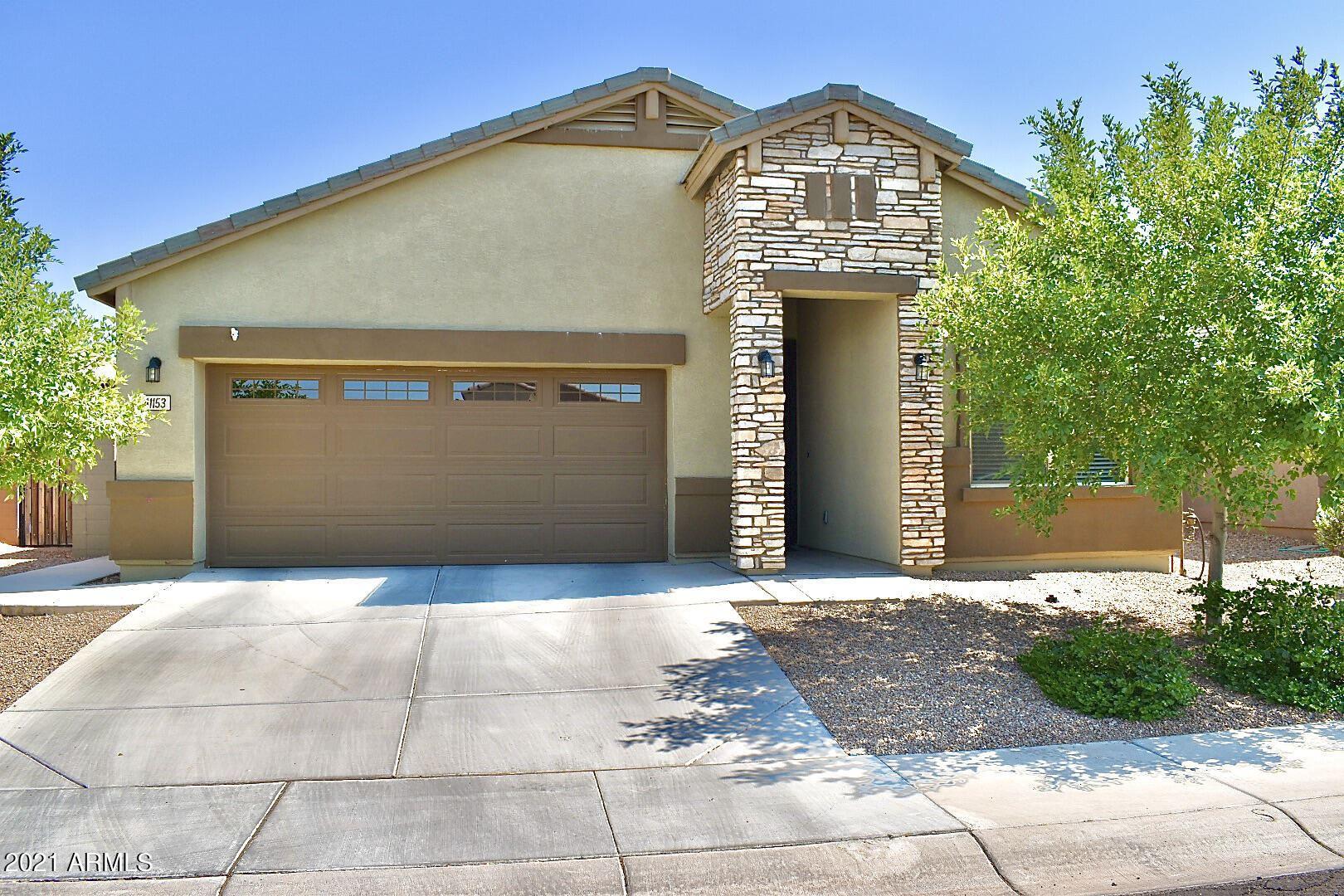 Photo for 41153 W GANLEY Way, Maricopa, AZ 85138 (MLS # 6247016)