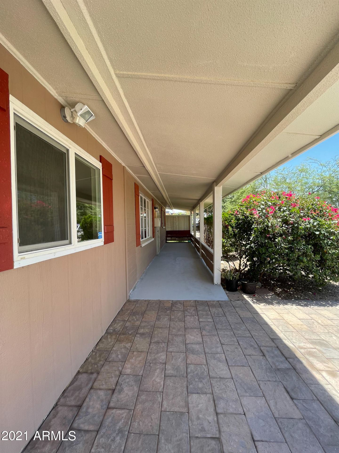 Photo of 11399 N 114TH Avenue, Youngtown, AZ 85363 (MLS # 6249016)