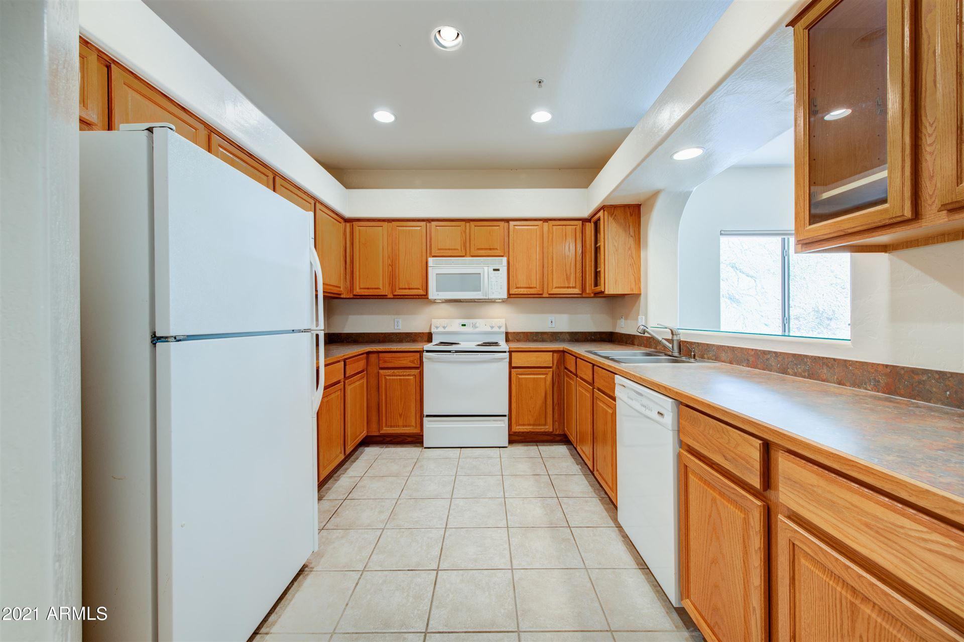 Photo of 16308 E Arrow Drive #111, Fountain Hills, AZ 85268 (MLS # 6271016)