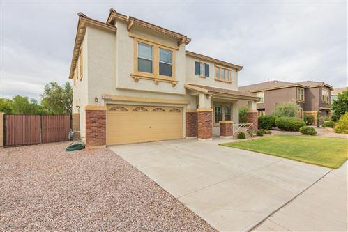 Photo of 12224 W COCOPAH Street, Avondale, AZ 85323 (MLS # 6096017)