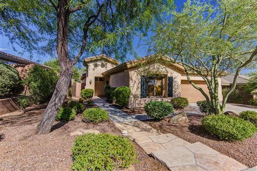 Photo of 2390 W FIRETHORN Way, Anthem, AZ 85086 (MLS # 6112017)
