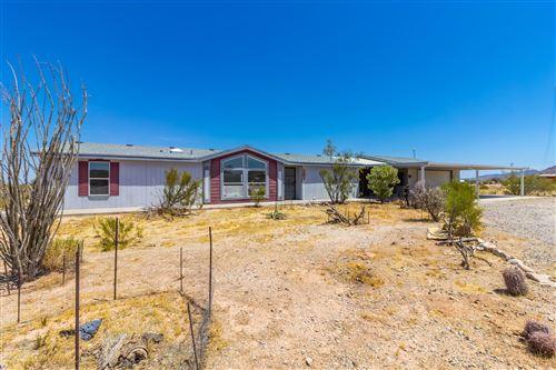 Photo of 6665 N Haley View Road, Maricopa, AZ 85139 (MLS # 6121017)