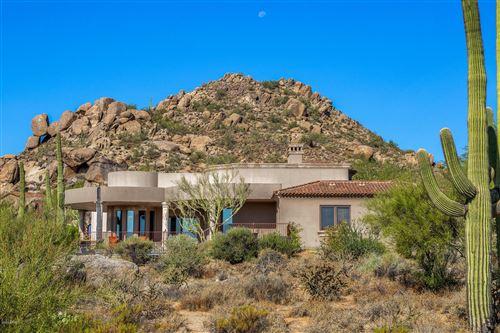 Photo of 7965 E SOARING EAGLE Way, Scottsdale, AZ 85266 (MLS # 6147017)