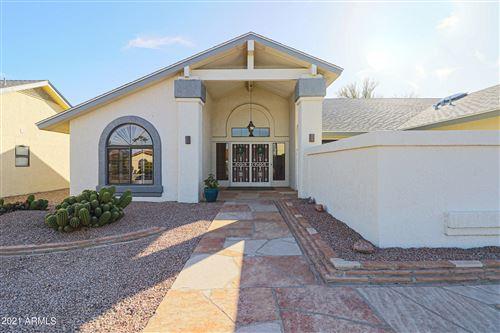 Photo of 13711 W FRANCISCAN Drive, Sun City West, AZ 85375 (MLS # 6195017)