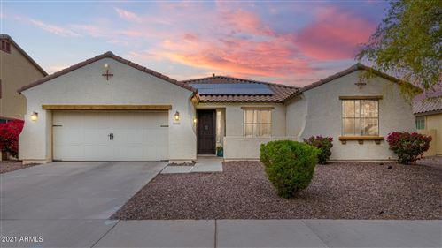 Photo of 14214 W WETHERSFIELD Road, Surprise, AZ 85379 (MLS # 6214017)