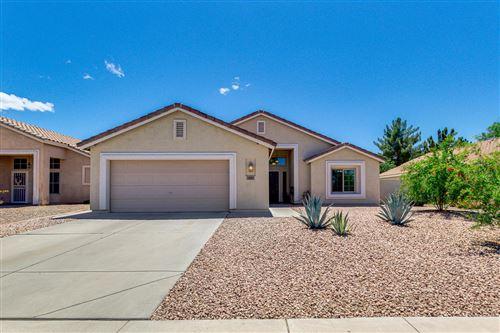 Photo of 215 E LAREDO Avenue, Gilbert, AZ 85296 (MLS # 6228017)