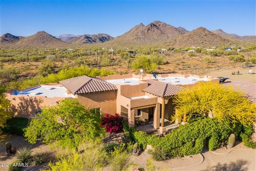 Photo of 37115 N 27TH Way, Cave Creek, AZ 85331 (MLS # 6229017)