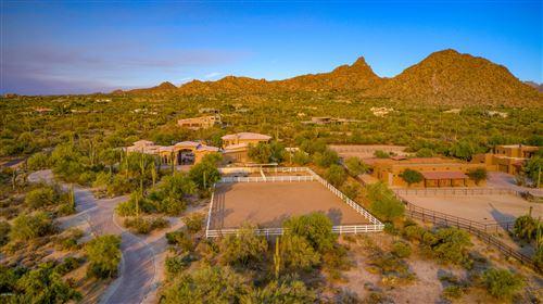 Photo of Scottsdale, AZ 85262 (MLS # 6236017)