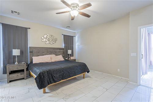 Tiny photo for 46172 W KRISTINA Way, Maricopa, AZ 85139 (MLS # 6285017)