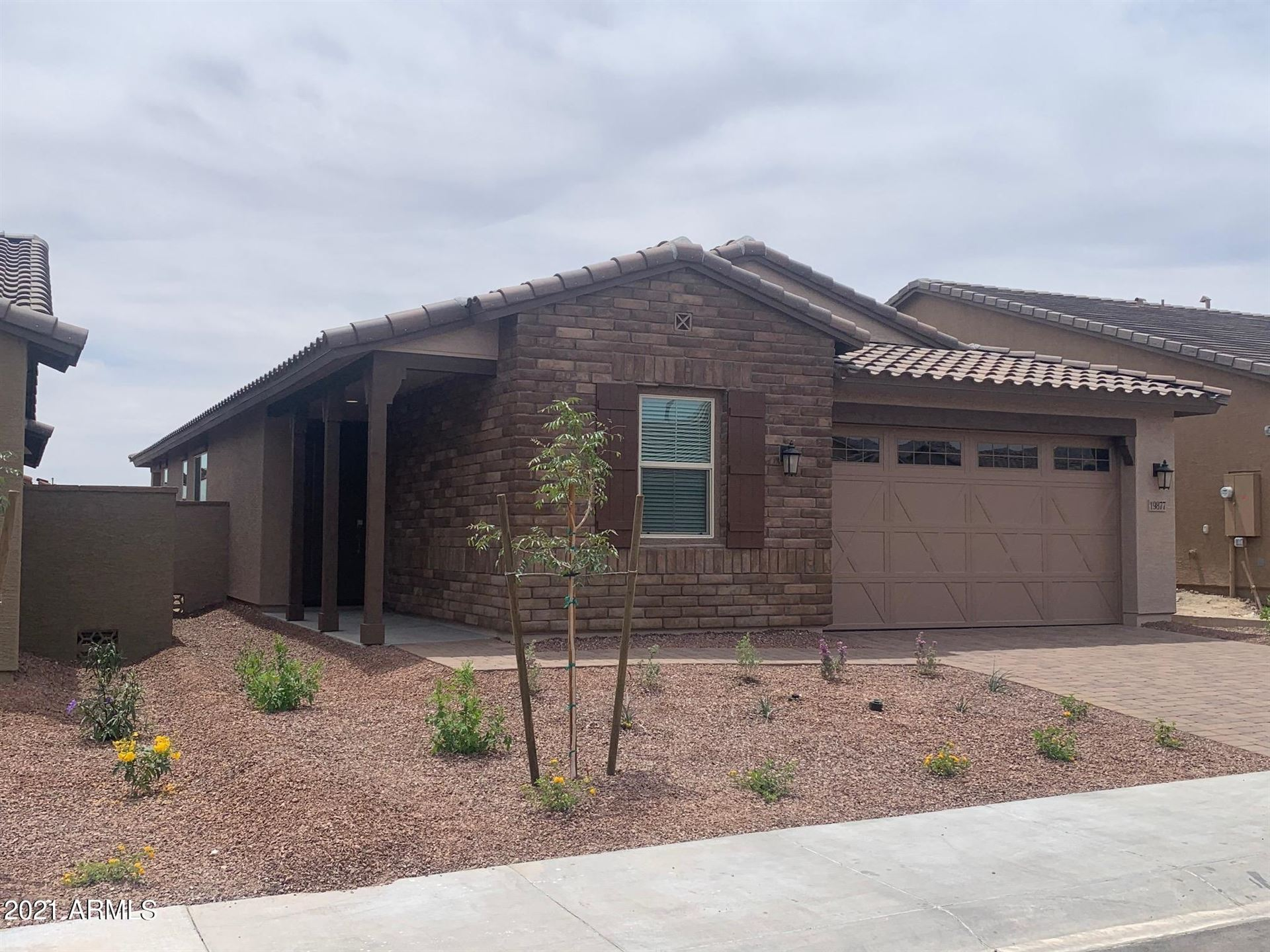 Photo of 19877 W TURNEY Avenue, Litchfield Park, AZ 85340 (MLS # 6230017)