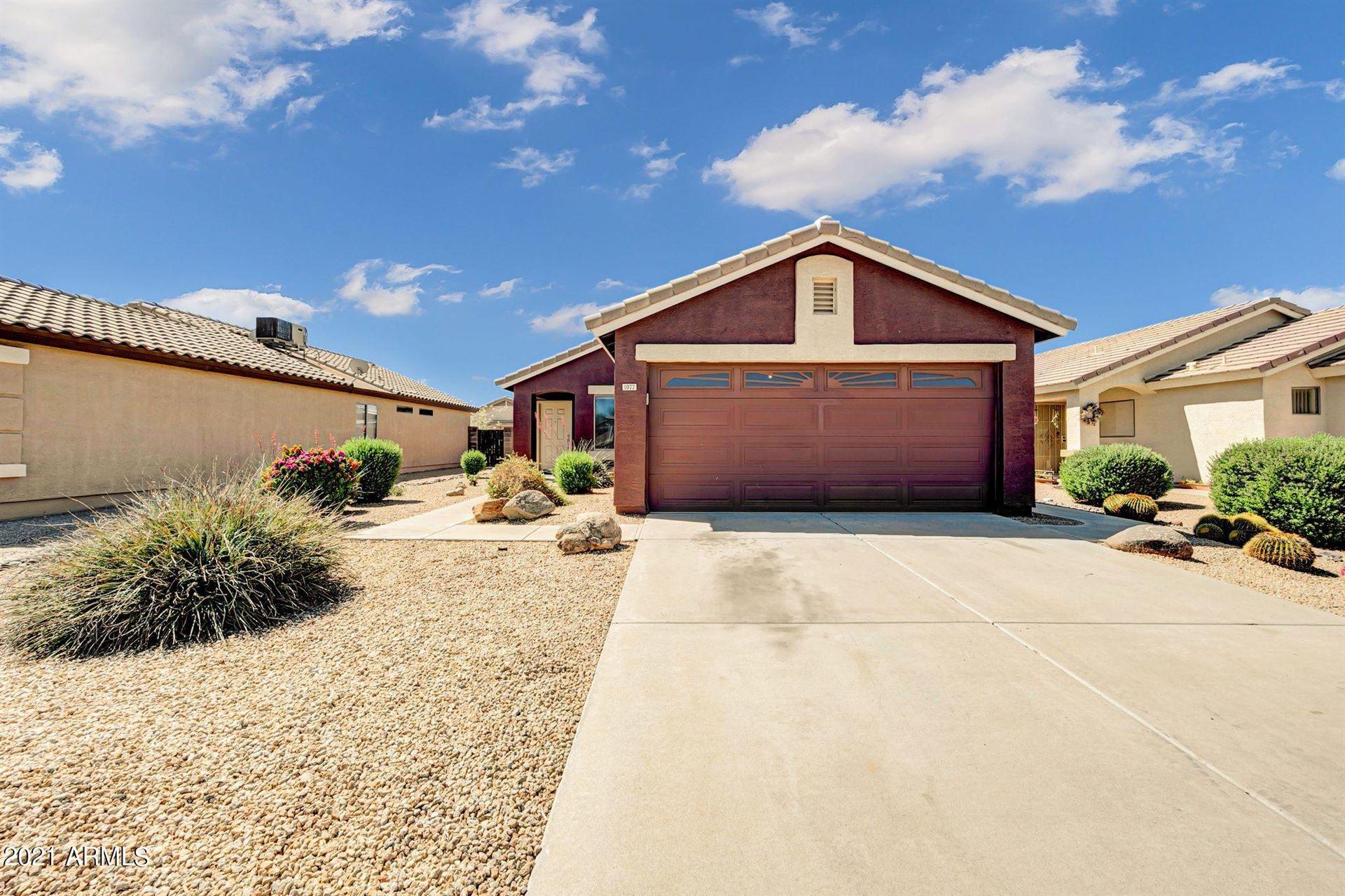 Photo of 1077 E GRAHAM Lane, Apache Junction, AZ 85119 (MLS # 6231017)