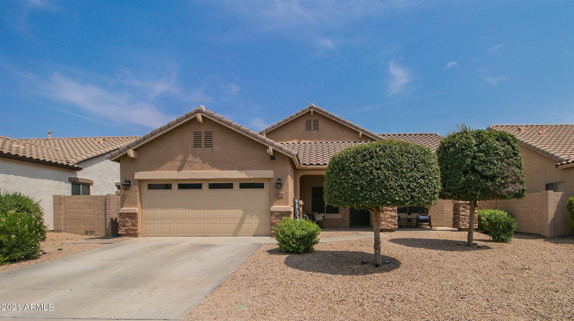 Photo of 16396 W CANTERBURY Drive, Surprise, AZ 85388 (MLS # 6269017)