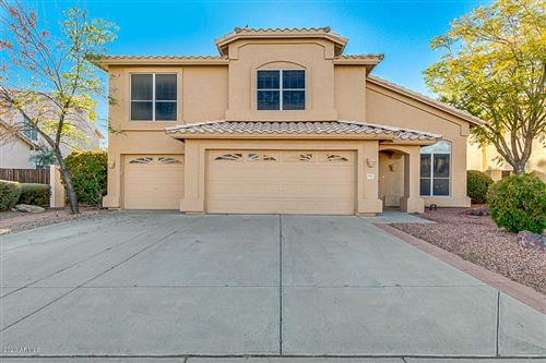 Photo of 3217 W STEPHENS Place, Chandler, AZ 85226 (MLS # 6039018)