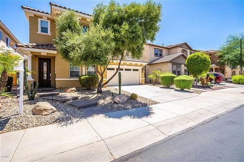 Photo of 1095 W CAROLINE Lane, Tempe, AZ 85284 (MLS # 6099018)