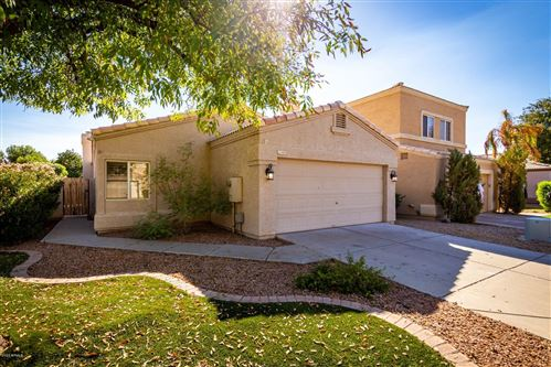 Photo of 1407 E BEACON Drive, Gilbert, AZ 85234 (MLS # 6151018)