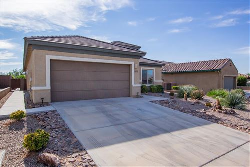 Photo of 13948 E HUPPENTHAL Boulevard, Vail, AZ 85641 (MLS # 6154018)